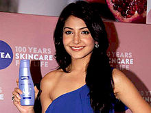 anushka sharma photoshoot