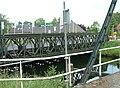 Apeldoorns kanaal (18) Baileybrug naast Eerbeeksebrug.jpg