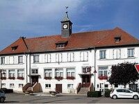Appenwihr, Mairie et l'école.jpg