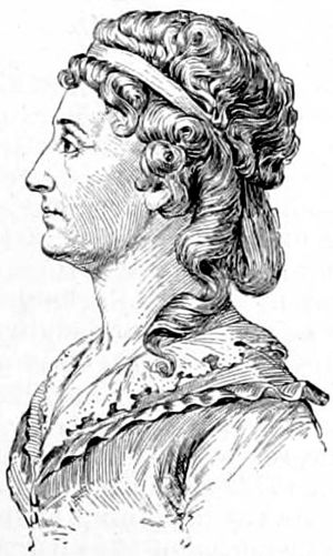 Elizabeth Ann Seton - Elizabeth Ann Seton, from Appleton's Cyclopaedia