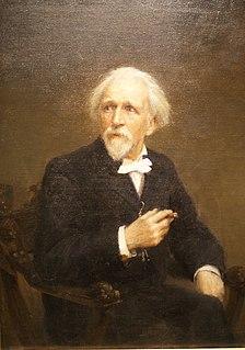 Lev Lagorio Russian artist