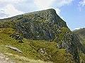 Approaching Craig Cau - geograph.org.uk - 520447.jpg