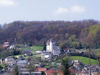 Arbus, Pyrénées-Atlantiques - Arbus Village