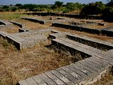 Archeological Remains at the Lower Town of Lothal.jpg