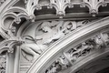 Architectural details, the Woolworth Building, New York, New York LCCN2013650478.tif