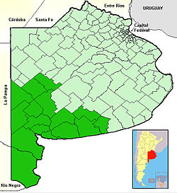 Arquidiócesis De Bahía Blanca Wikiwand - Argentina map bahia blanca