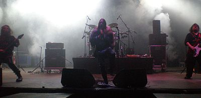 Picture of a band or musician: Arkona