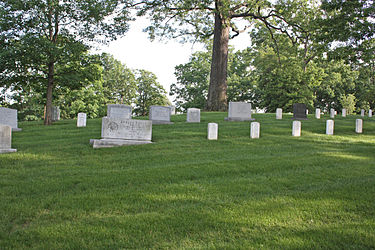 Arlington National Cemetery, section 30 2.jpg