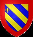 Armes Philippe Monsieur de Bourgogne.png