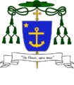 Armes de Mgr Roland-Gosselin, évêque de Versailles.png