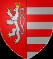 Armoiries Sigismond de Luxembourg.png