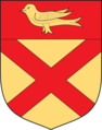 Arms of Baron Aberdare.png