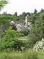 Arngask parish Kirk taken from Glenfarg green - geograph.org.uk - 1533053.jpg