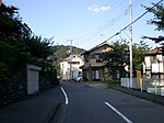 Around the Entrance of Ashigeta River's Area 2 - panoramio.jpg