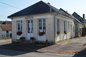 Arrelles - The Town Hall