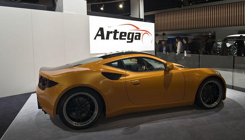File:Artega GT en el Salón de Frankfurt 2011 - 004.jpg