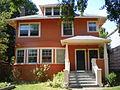 Arthur and Annie Mathews House, Ladd's Addition, Portland, Oregon.JPG