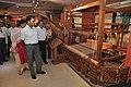 Arun Goel Visits Science And Technology Heritage Of India Gallery With NCSM Dignitaries - Science City - Kolkata 2018-09-23 4359.JPG