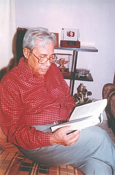 Arun Sarma, who will be presented with the Sangeet Natak Akademi Award for Theatre Playwriting.jpg