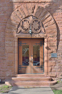 Aspen Community church portal on south facade.jpg