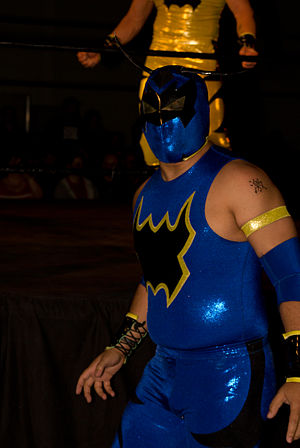 The Colony (professional wrestling) - assailAnt, who joined The Colony in late 2012 and later became the second Worker Ant in 2014
