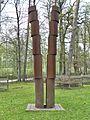 Assen - Dick van der Linden - Gespleten stapeling 01.jpg
