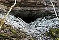 Astangu V tunnel (01) Esimene sissepääs.jpg