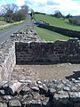 At Banks East Turret, Hadrian's Wall - geograph.org.uk - 1270975.jpg