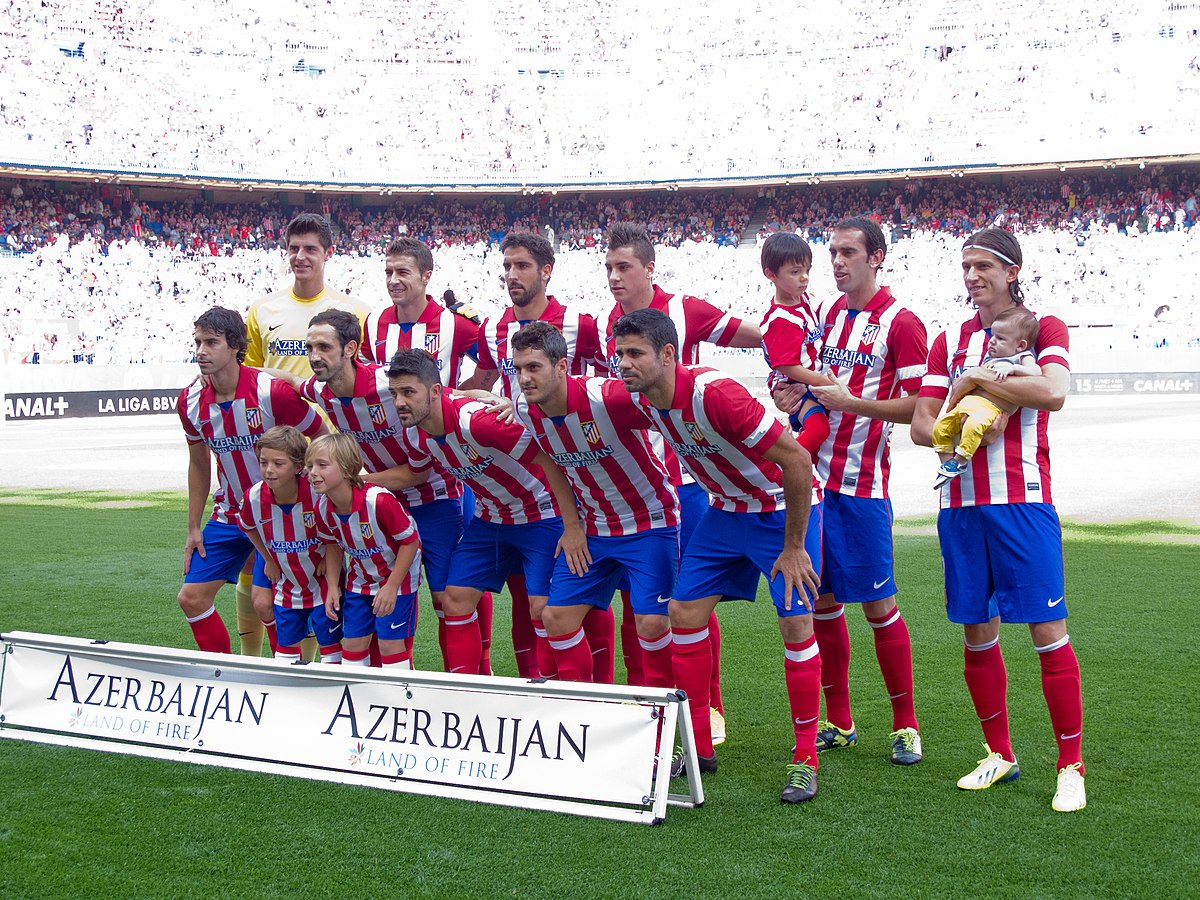 00e7e4b40 2013–14 Atlético Madrid season - Wikipedia