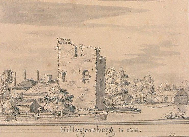 Atlas Schoemaker-ZUIDHOLLAND-DEEL3-1777-Zuid-Holland, Hillegersberg (cropped).jpeg