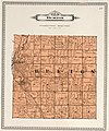 Atlas of Genesee County, Michigan - containing maps of every township in the county, with village and city plats, also maps of Michigan and the United States, from official records. LOC 2007633516-17.jpg