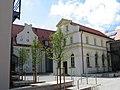 Außenansicht der Maria-Ward-Realschule Schrobenhausen.jpg