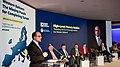 Außenminister Alexander Schallenberg beim Prespa Forum Dialogue in Ohrid 01.-02.07.2021 01.jpg