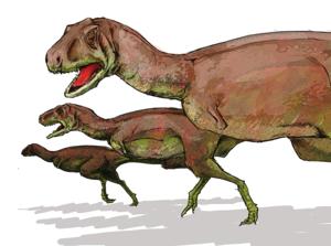 Anacleto Formation - Aucasaurus garridoi