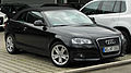 Audi A3 Cabriolet 2.0 TDI front 20100919.jpg