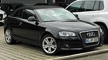Audi rs3 sportback gebraucht 1