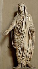 אוגסטוס-רומא העתיקה