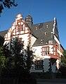 Augustinerschule Friedberg (Hessen) Altbau.jpg