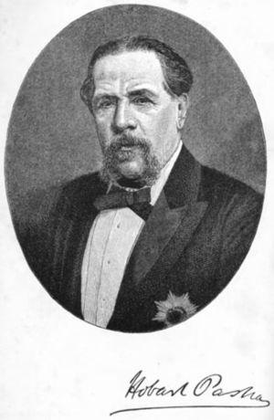 Augustus Charles Hobart-Hampden - Augustus Charles Hobart-Hampden - Hobart Pasha