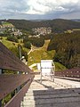 Ausblick Sprungschanze Schonach im Schwarzwald.jpg