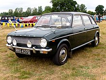 Image result for the austin maxi