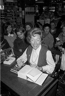 Utta Danella German writer (1920-2015)