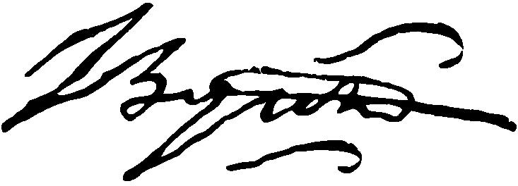 Autograph-LordByron