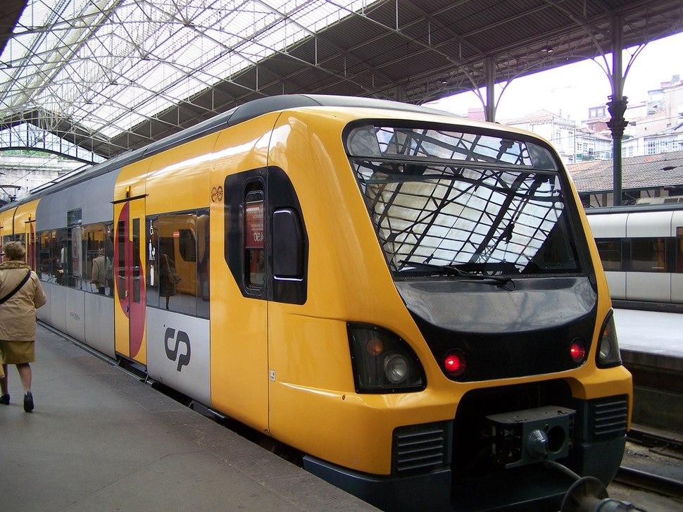 Automotora Ume3400 01