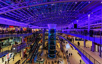 Shopping Mall Wikipedia