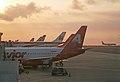Avior plane in Maiquetia Airport.jpg