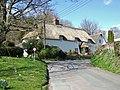 Avonfield - Buckland Newton - geograph.org.uk - 367785.jpg