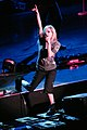 "Avril Lavigne ""The Best Damn Tour"" @ Beijing Wukesong Arena (2924530676).jpg"