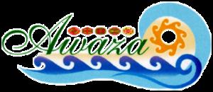 Awaza - The resort's logo