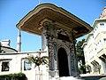 Ayasofya kilisesine muhteşem osmanlı girişi by ismail soytekinoğlu - panoramio.jpg